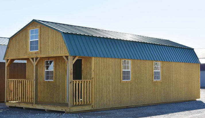 Rent To Own Sheds 84 Mo Cabins Utility Sheds Garages